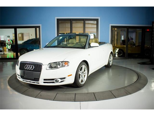 Picture of '08 A4 - OFW0