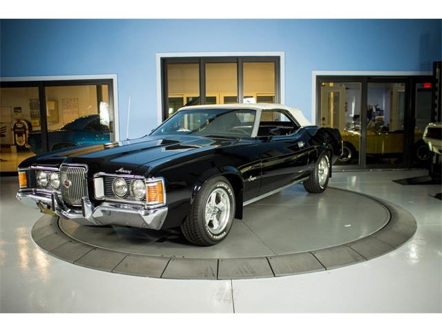 Picture of '72 Cougar - OI84