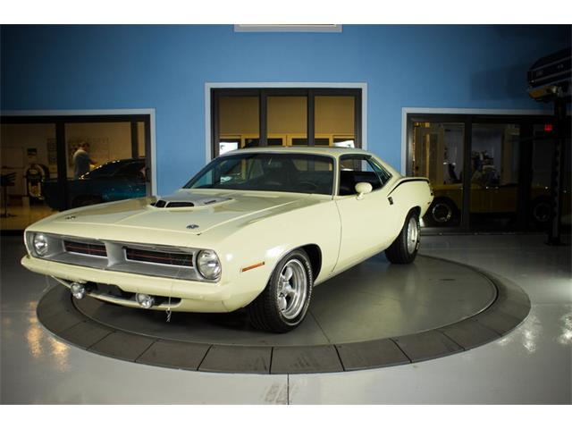 Picture of '70 Cuda - OI85