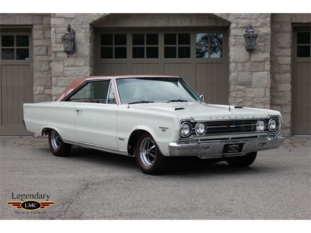 Picture of '67 GTX - OI8I