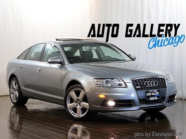 Picture of '08 A6 - OI8N