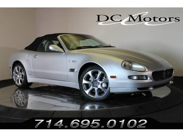 Picture of '05 Spyder - $24,700.00 - OI8Y