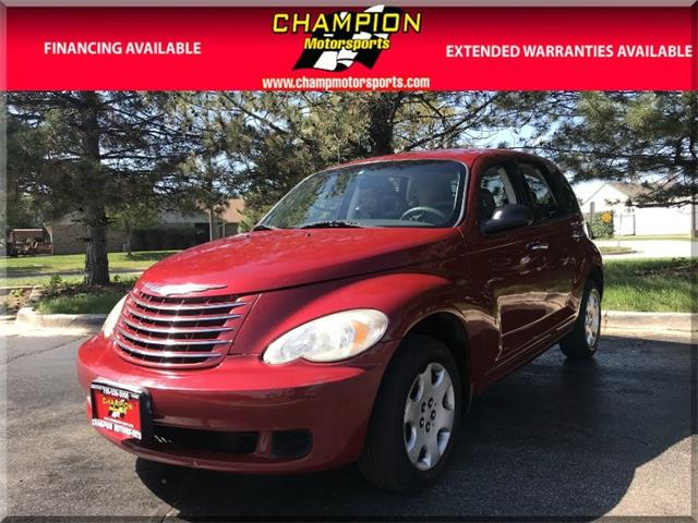 Picture of 2007 Chrysler PT Cruiser located in Crestwood Illinois - $1,900.00 - OI94