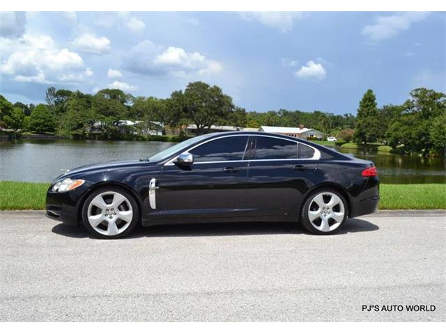Picture of '09 XF - OFW8