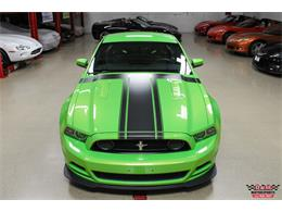 Picture of '13 Mustang - OIA9