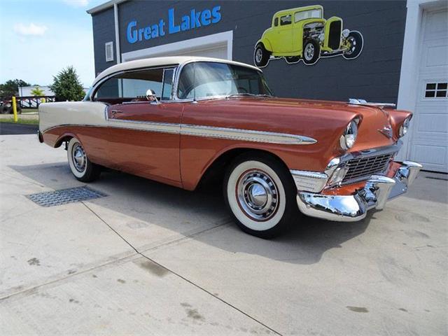 Picture of '56 Bel Air - OFW9