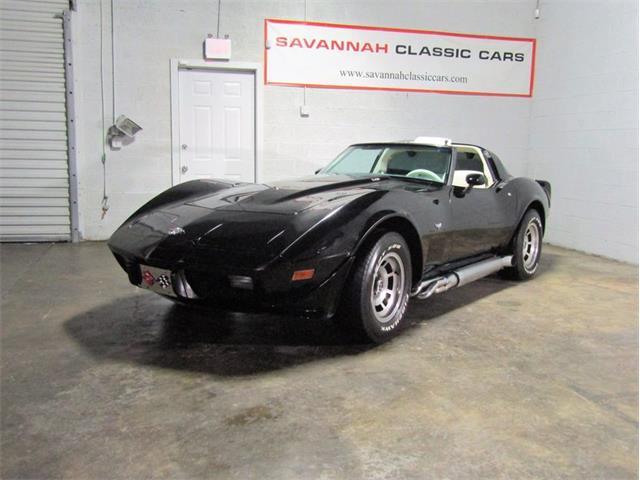 Picture of '78 Corvette - OIAJ