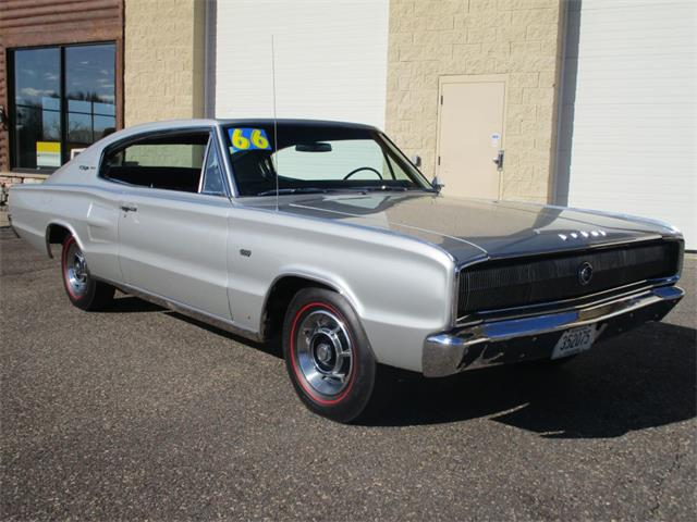 Picture of '66 Charger - OIAW