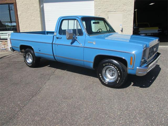 1977 to 1979 chevrolet silverado for sale on classiccars