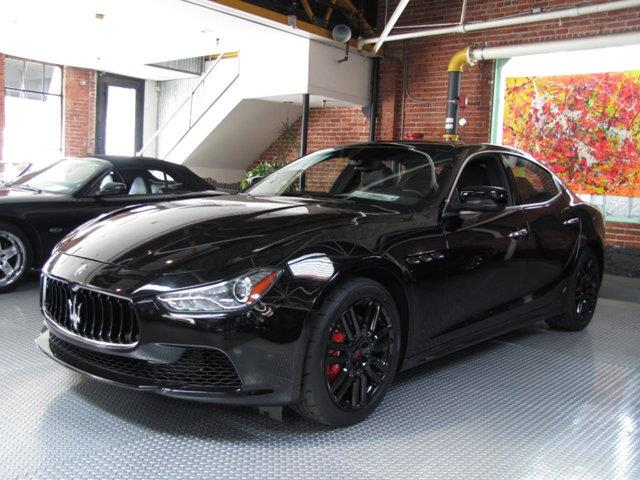 Picture of 2015 Maserati Ghibli located in Hollywood California Offered by  - OIAY
