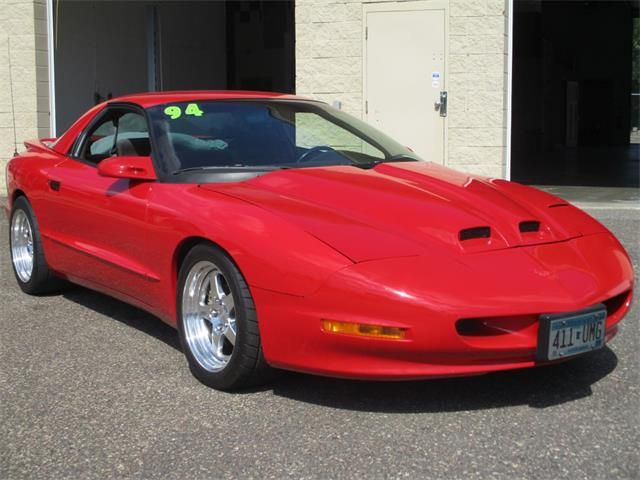 Picture of '94 Firebird - OIAZ