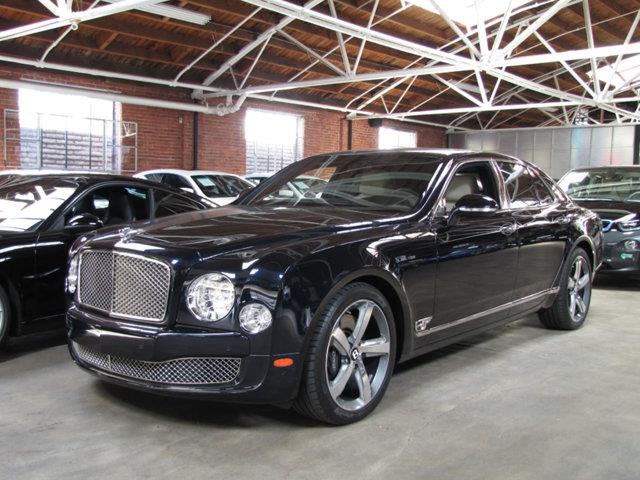 Classic Bentley Mulsanne S For Sale On Classiccars