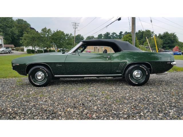 Picture of '69 Camaro - OIB6