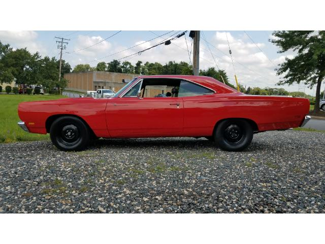 Picture of '69 Road Runner - OIBC