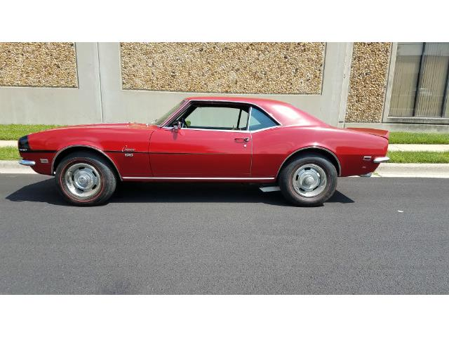 Picture of '68 Camaro - OIBE