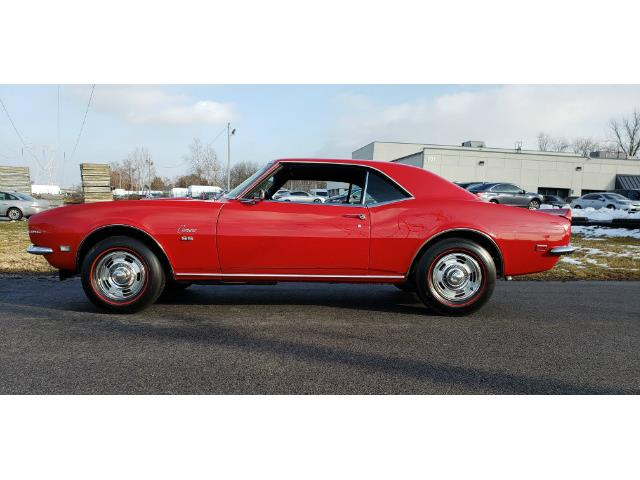 Picture of Classic '68 Chevrolet Camaro - $69,999.00 - OIBE