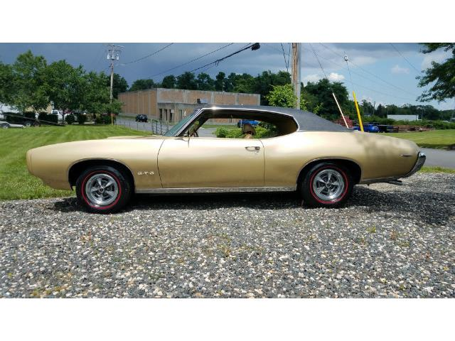 Picture of '69 GTO - OIBH