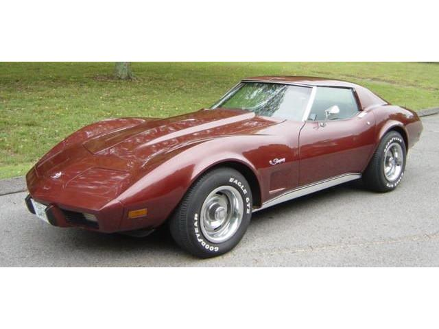 Picture of '76 Corvette - OIBM