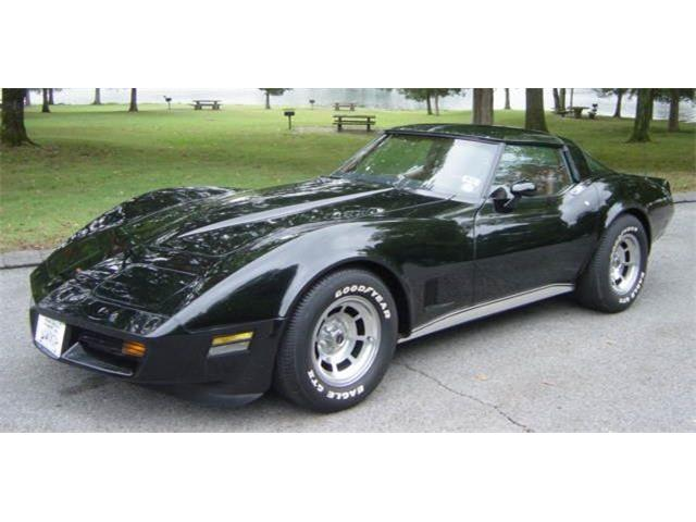 Picture of '81 Corvette - OIBN