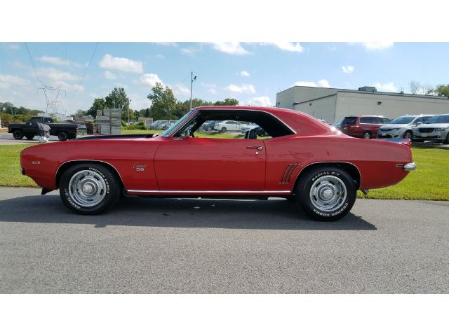 Picture of '69 Camaro - OIC4