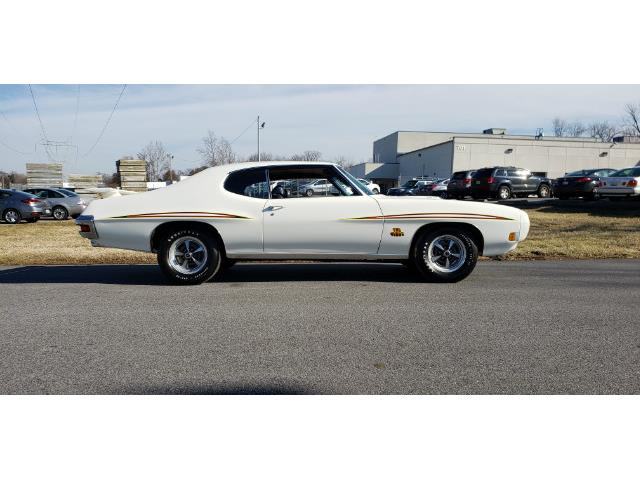 Picture of Classic 1970 Pontiac GTO - $59,999.00 - OICC