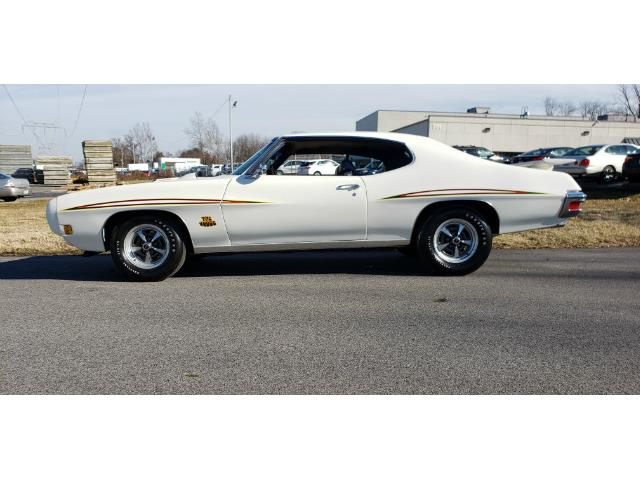 Picture of Classic '70 Pontiac GTO located in Linthicum Maryland - $59,999.00 - OICC