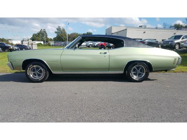 Picture of '70 Chevelle - OICE