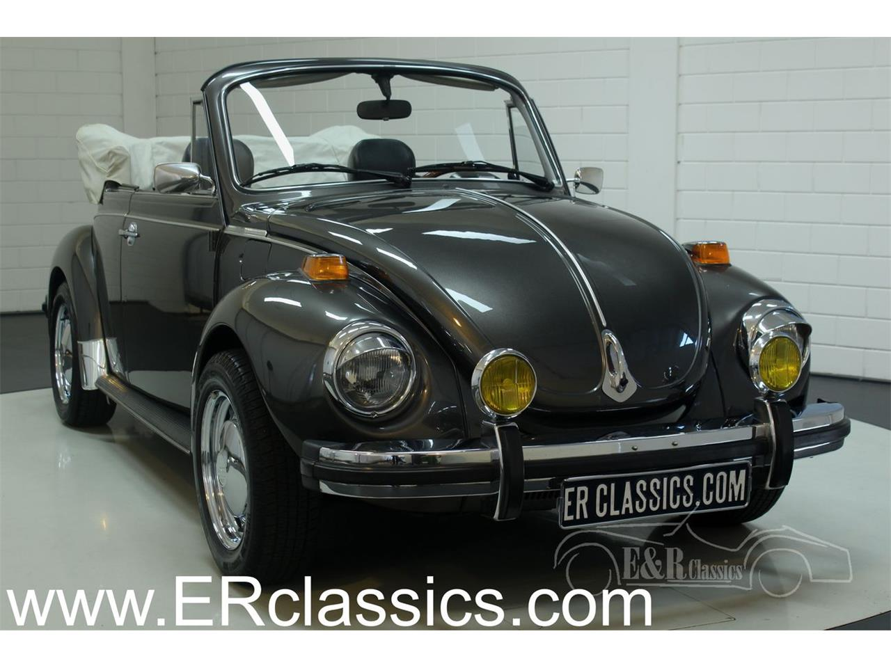 Large Picture of 1979 Beetle located in Noord-Brabant - $29,000.00 - OICV