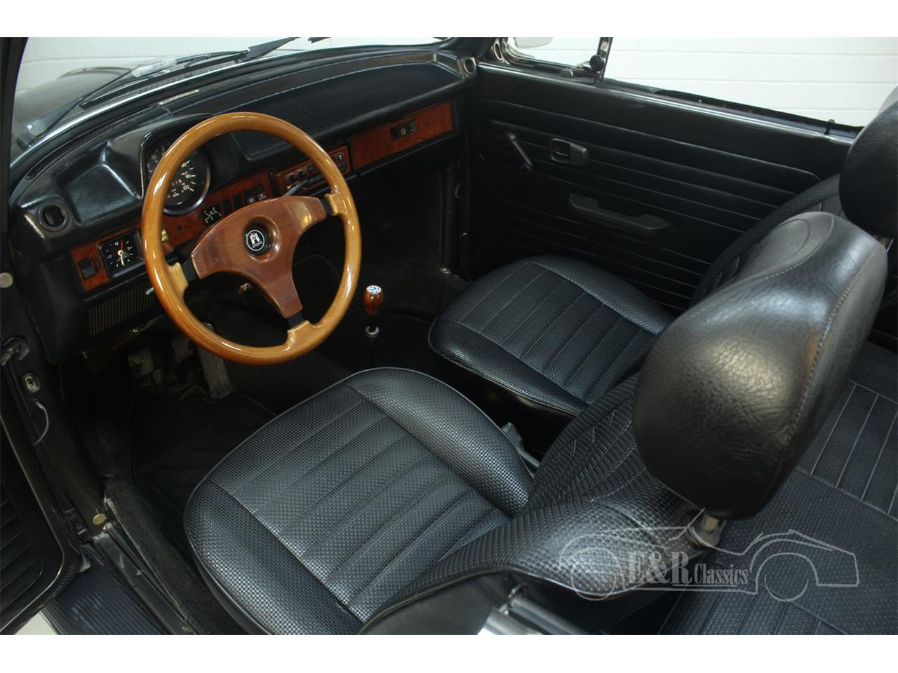 Large Picture of 1979 Beetle - $29,000.00 - OICV