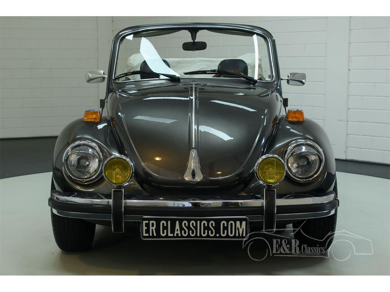 Large Picture of 1979 Volkswagen Beetle located in Noord-Brabant - $29,000.00 Offered by E & R Classics - OICV