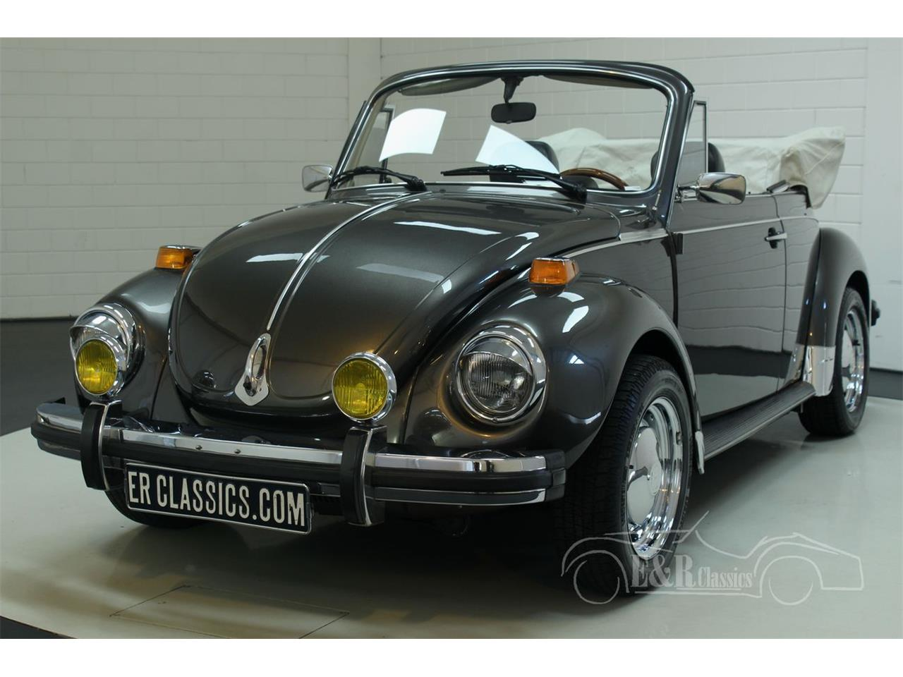 Large Picture of 1979 Volkswagen Beetle - OICV