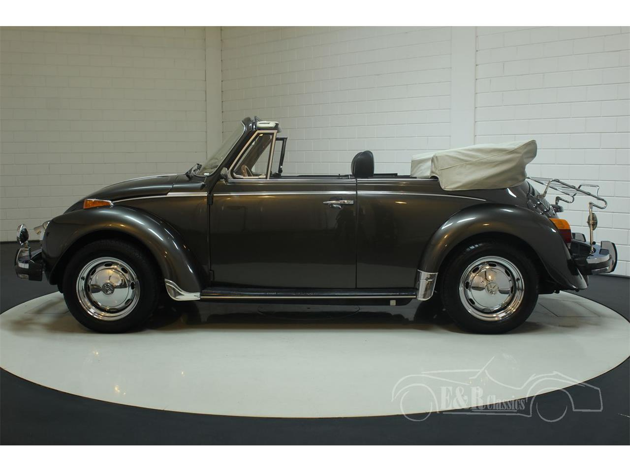 Large Picture of '79 Volkswagen Beetle - OICV