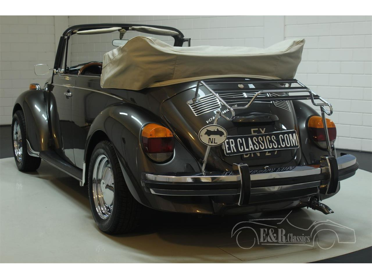 Large Picture of 1979 Volkswagen Beetle located in Waalwijk Noord-Brabant - $29,000.00 - OICV
