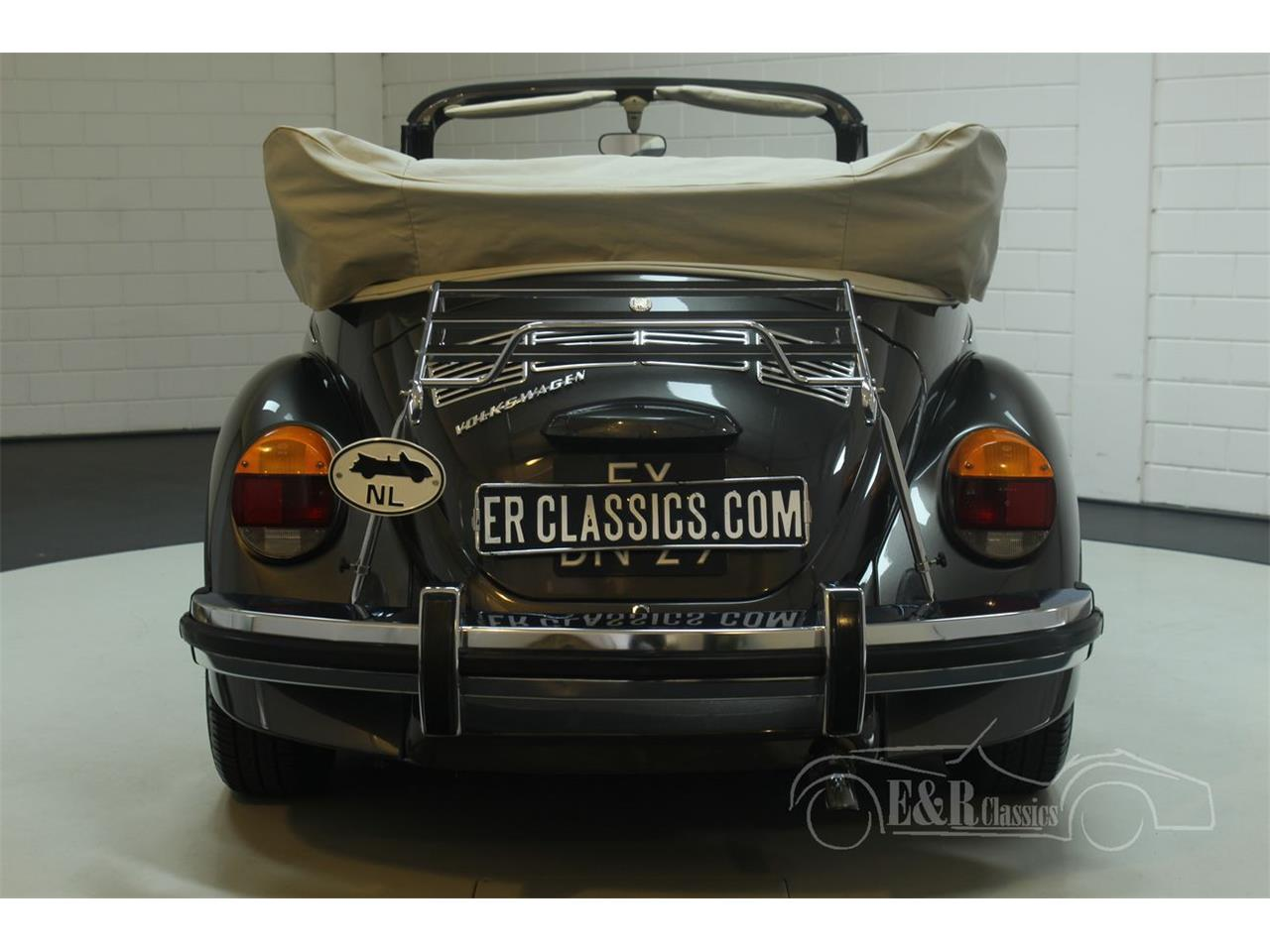 Large Picture of 1979 Beetle located in Waalwijk Noord-Brabant Offered by E & R Classics - OICV
