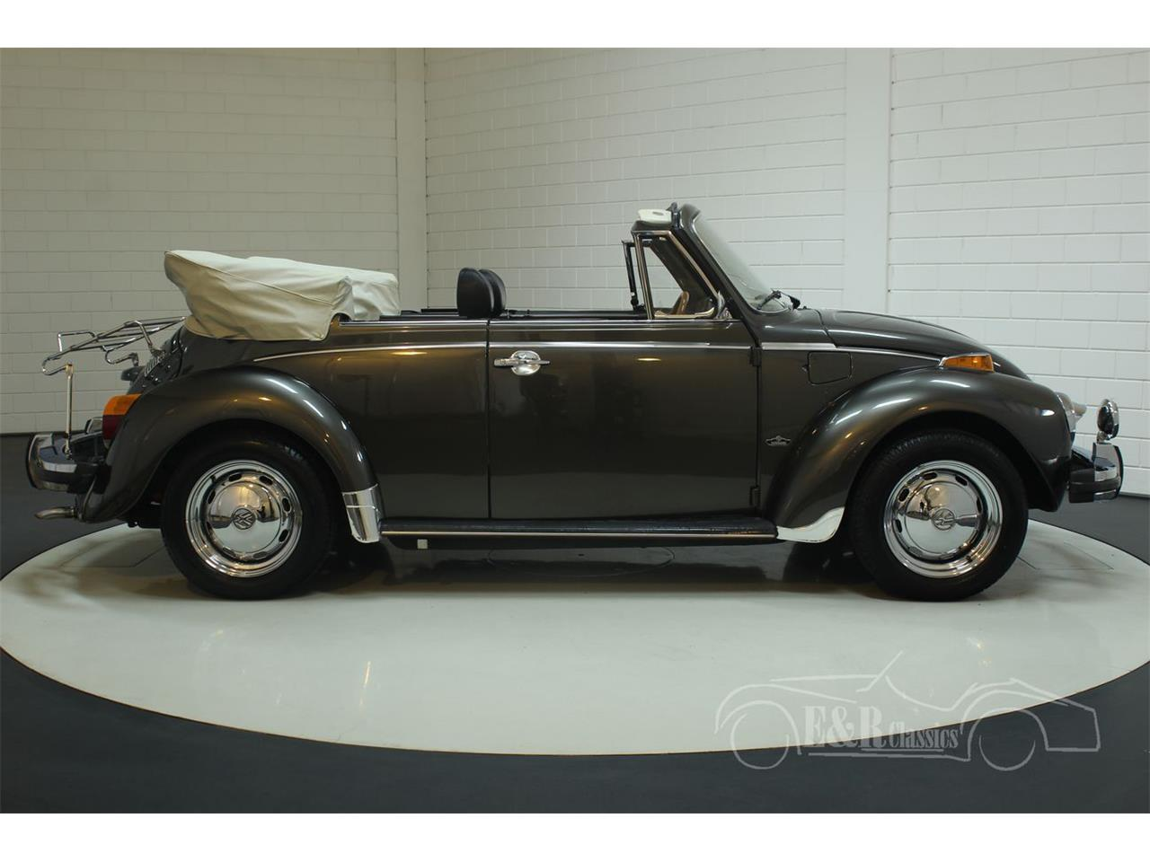 Large Picture of 1979 Beetle located in Waalwijk Noord-Brabant - $29,000.00 Offered by E & R Classics - OICV
