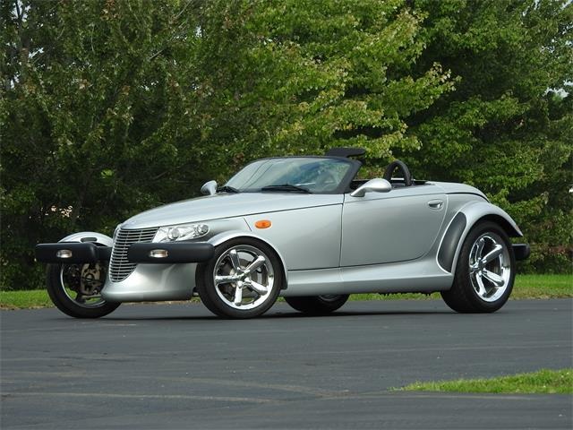 Picture of '01 Plymouth Prowler - OICY
