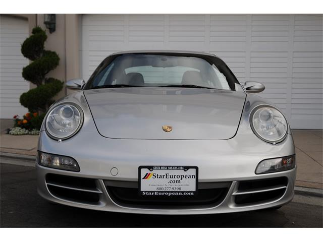 Picture of '05 911 Carrera S - OID5