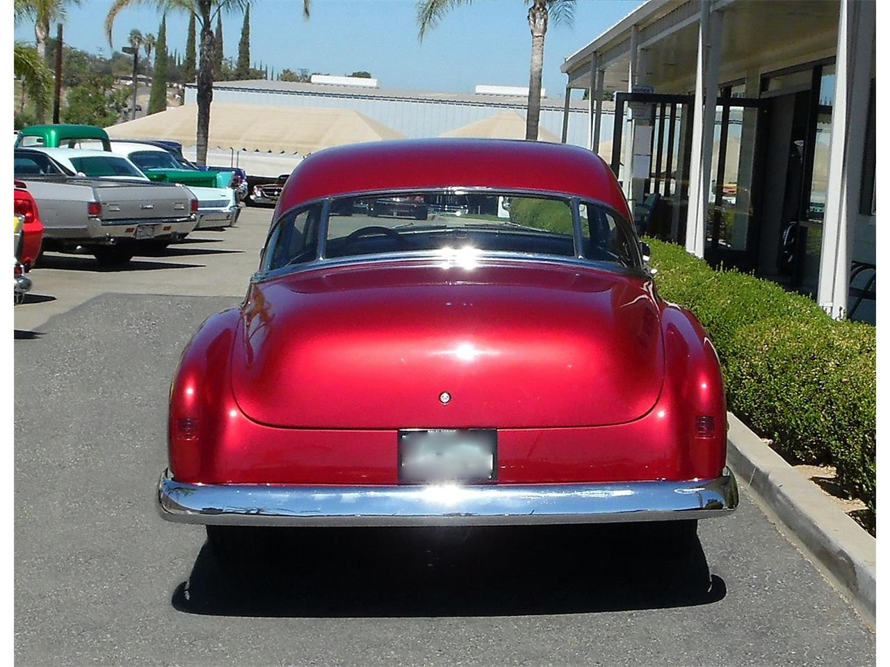 Large Picture of '52 Bel Air - OID9