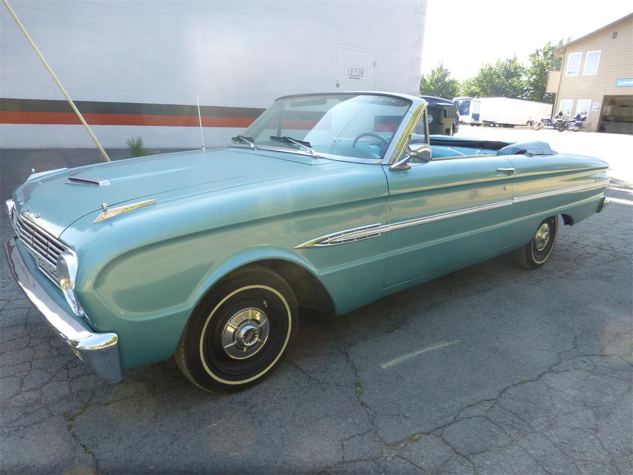 For Sale: 1963 Ford Falcon Futura in Bend, Oregon