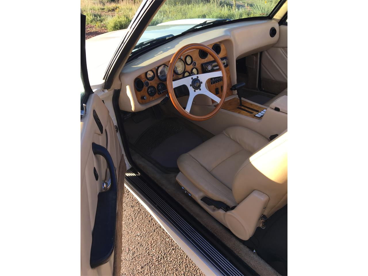 Large Picture of '89 Studebaker Avanti Offered by a Private Seller - OIE1