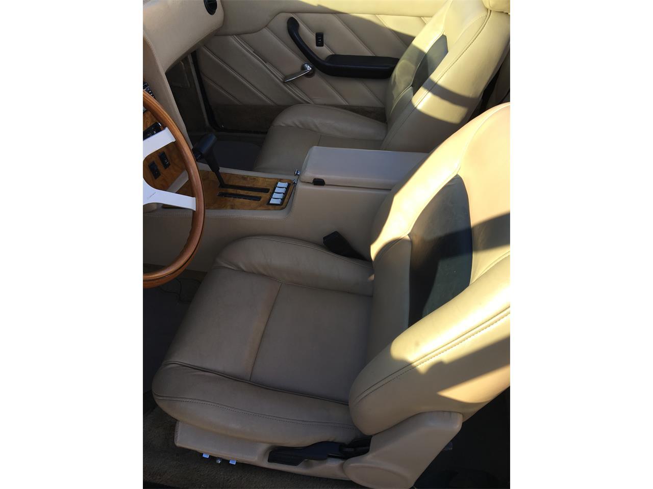 Large Picture of '89 Studebaker Avanti located in Colorado Springs Colorado - $19,500.00 - OIE1