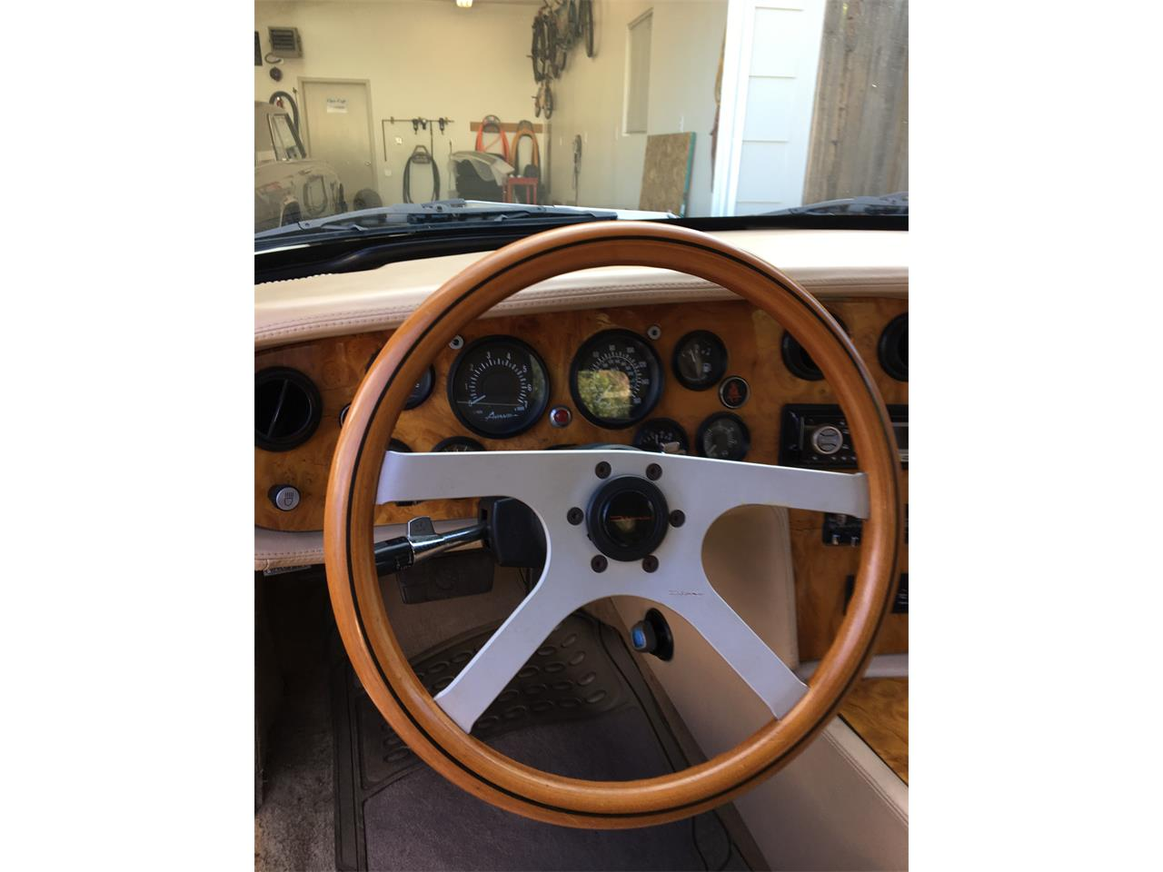 Large Picture of 1989 Avanti located in Colorado Springs Colorado - $19,500.00 Offered by a Private Seller - OIE1