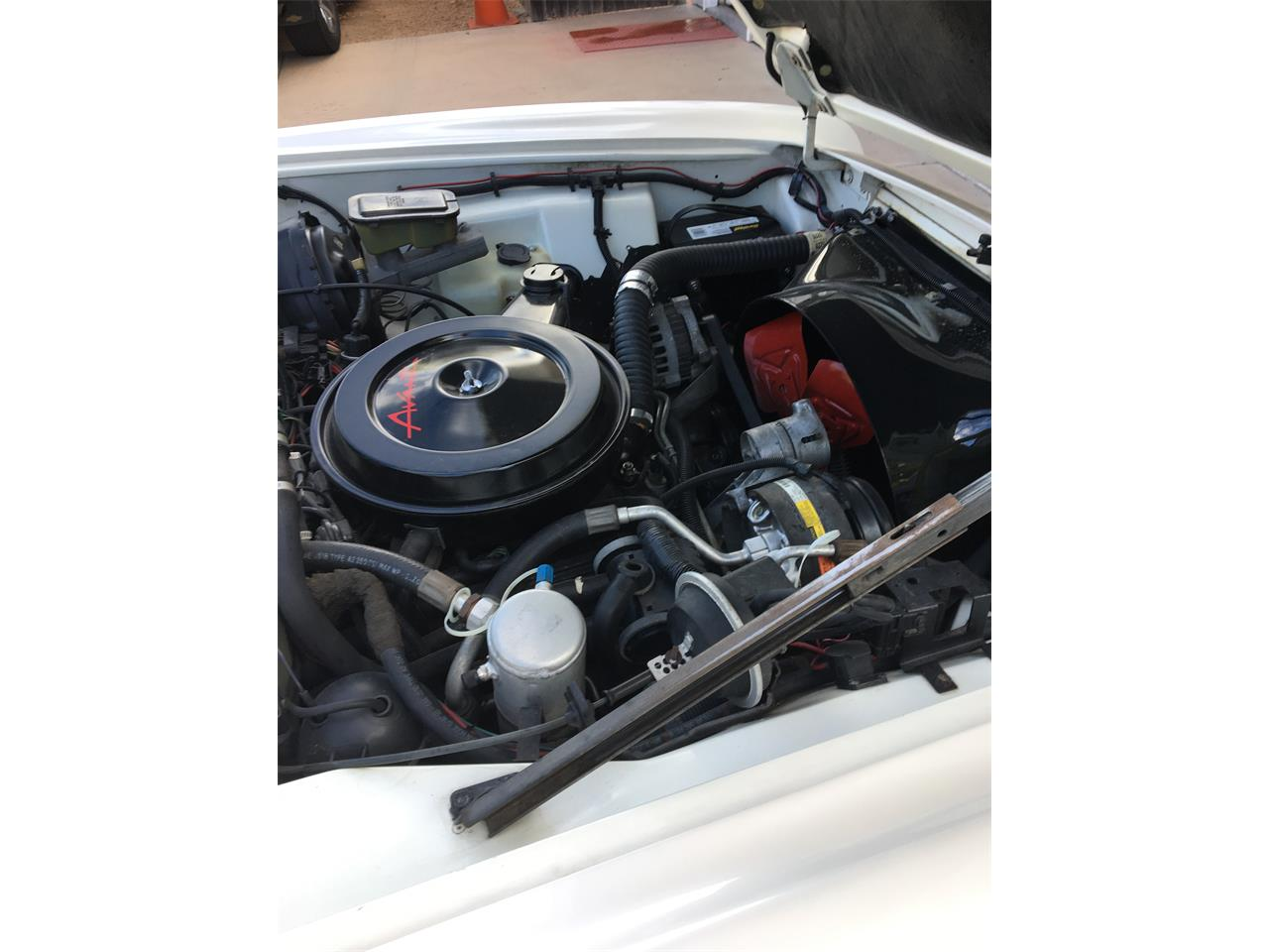 Large Picture of '89 Avanti Offered by a Private Seller - OIE1