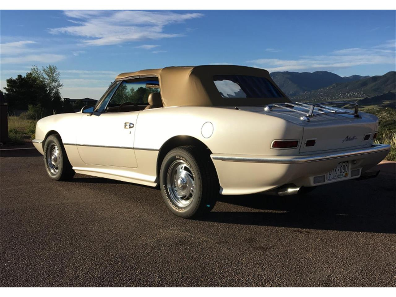 Large Picture of '89 Studebaker Avanti located in Colorado - $19,500.00 Offered by a Private Seller - OIE1