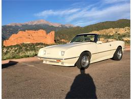Picture of '89 Avanti - $19,500.00 Offered by a Private Seller - OIE1