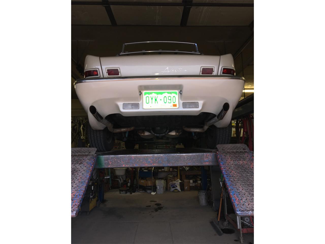Large Picture of 1989 Studebaker Avanti - $19,500.00 - OIE1