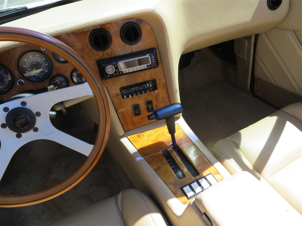Large Picture of '89 Avanti - OIE1