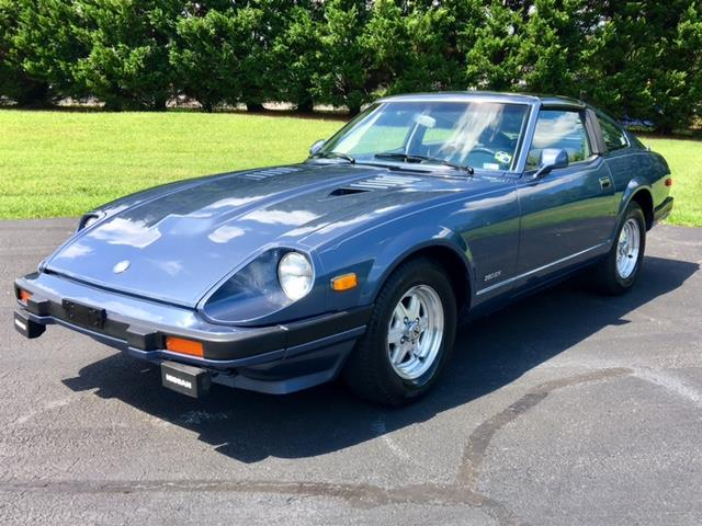 Picture of '83 280ZX - OIE8