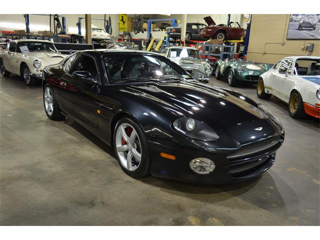 Picture of '03 DB7 located in New York Offered by  - OIEE