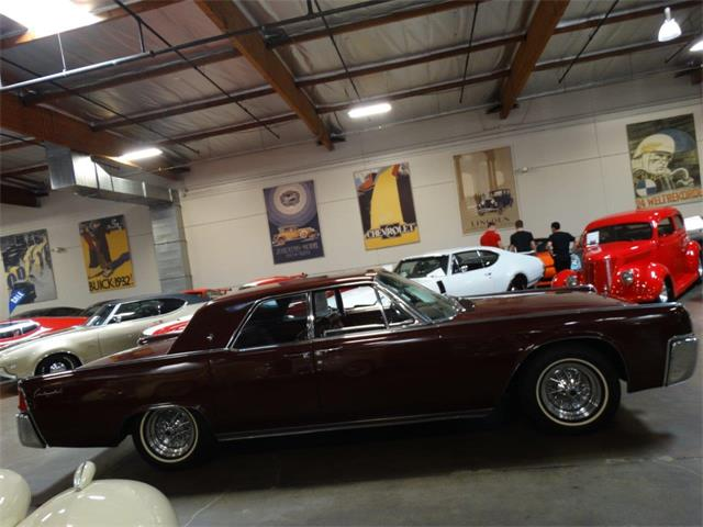 Picture of '61 Continental - OIEM